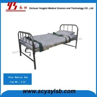 Cheap Metal Medical Restraint Disabled Bed Patient Restraints for Sale