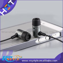 Gold supplier China on-ear earphone 2012