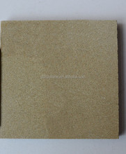 Factory price and high quality yellow sandstone, sandstone rings