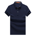 high quality comfortable custom mens polo shirt 100% cotton