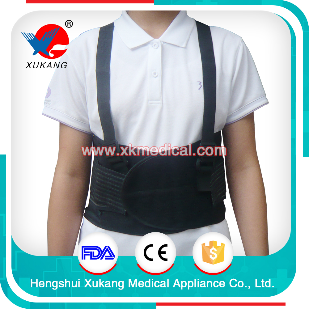 Industrial back support/working back support/elastic waist belt for medical and working