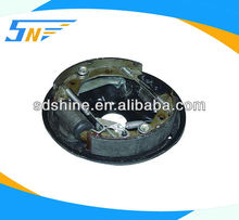 Chery QQ Auto Brake Drum and Wheel Hub Assy., Chery Auto Brake Drum and Wheel Hub,S11-3502010