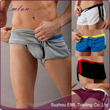 The shorts that occupy the home/shorts for men/stitching running sport shorts