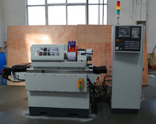 High precision small shaft CNC cylindrical grinding machine MS131G
