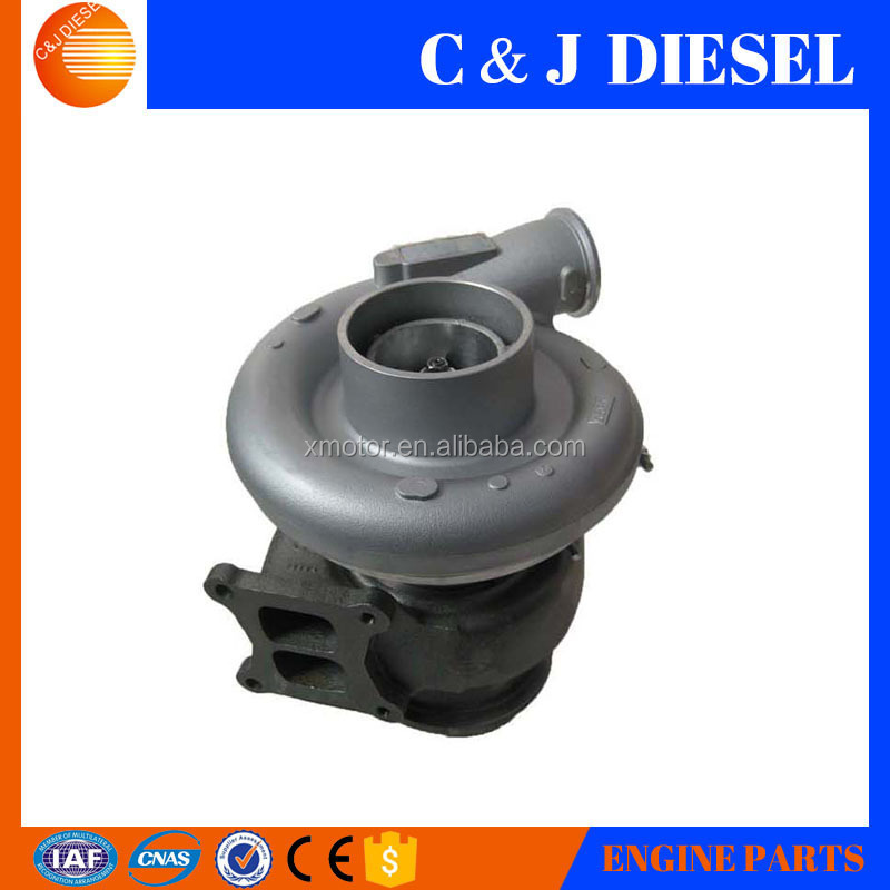 Turbocharger SUPERCHARGE 3590044 3800471 3590045 3800471RX Turbocharger for Cummin M11 HX55 Diesel Turbo