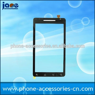 Touch screen digitizer for Motorola Droid 2 A955