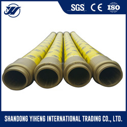 hot sale high pressure concrete pump RCC pipes used for construction