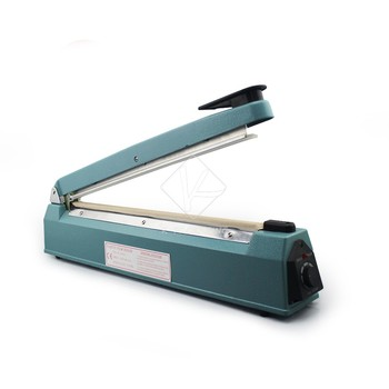 Hot selling plastic bag portable small heat sealing machine