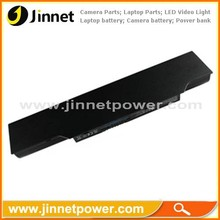 For Fujitsu LifeBook A530 laptop battery 10.8v 4400mAh replacement CP477891-01 CP477891-03