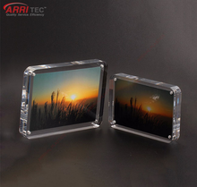 wholesale A-CLASS acrylic picture frame photo holder