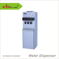 hot and cold compressor water dispenser with prices