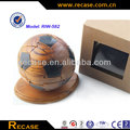DIY toy 3D intelligent football decreation puzzle for promotion