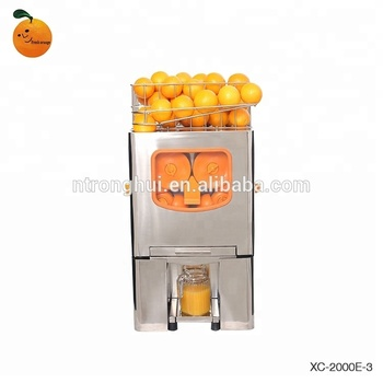 2018 New Item Fruit Squeezer Juice Presser