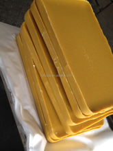 BUlk Bee Wax price of bee candle wax raw materials for making candle bee wax manufacturer
