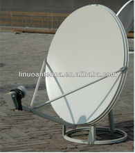 75cm ku band satellite dish (hot sale)