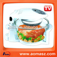 Yellow 24v microwave oven