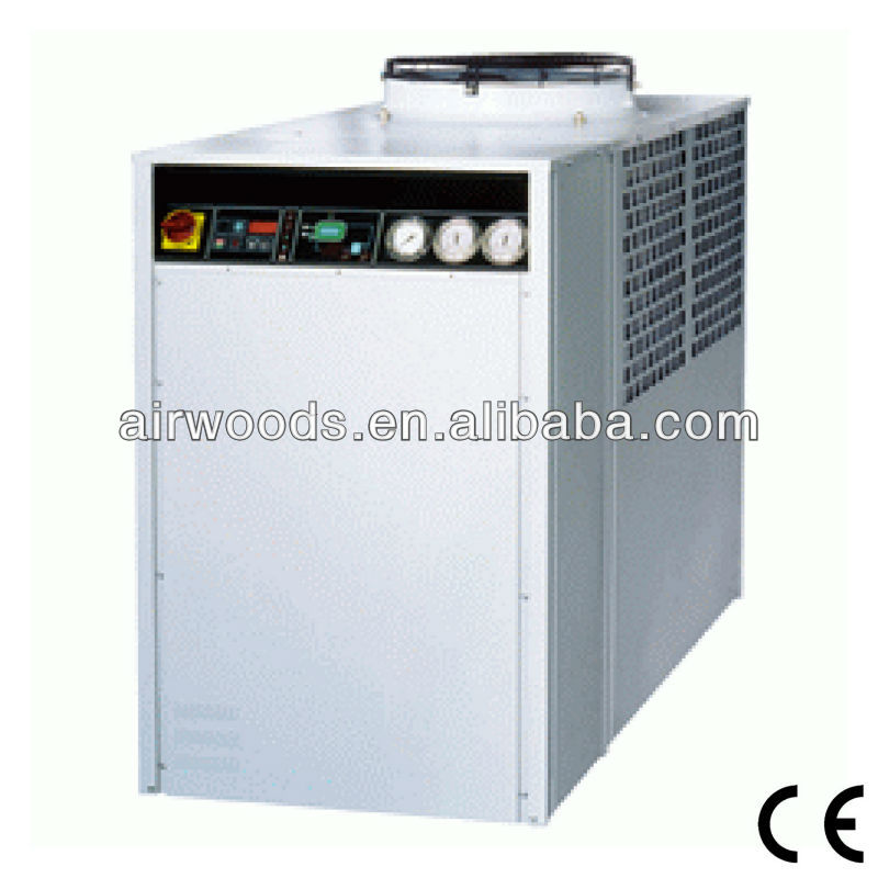 CE certificate high-end CAREL control air cooled industrial york chillers