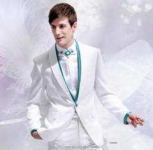 2014 new design fashion men suits/new style wedding dress suits for men