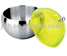 Promotional Stainless Steel Bar Ice Bucket cooler