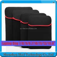 "neoprene tablet sleeve for 8"" inch Custom Made Waterproof Neoprene Tablet/Laptop Bag 7""/8""/9""/10.1""/13""/15.6""/17.3"""