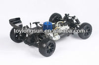 2013 High Speed 1/10 Scale 4WD Spirit N1 RC Off-Road Nitro Buggy Best Hobby Model