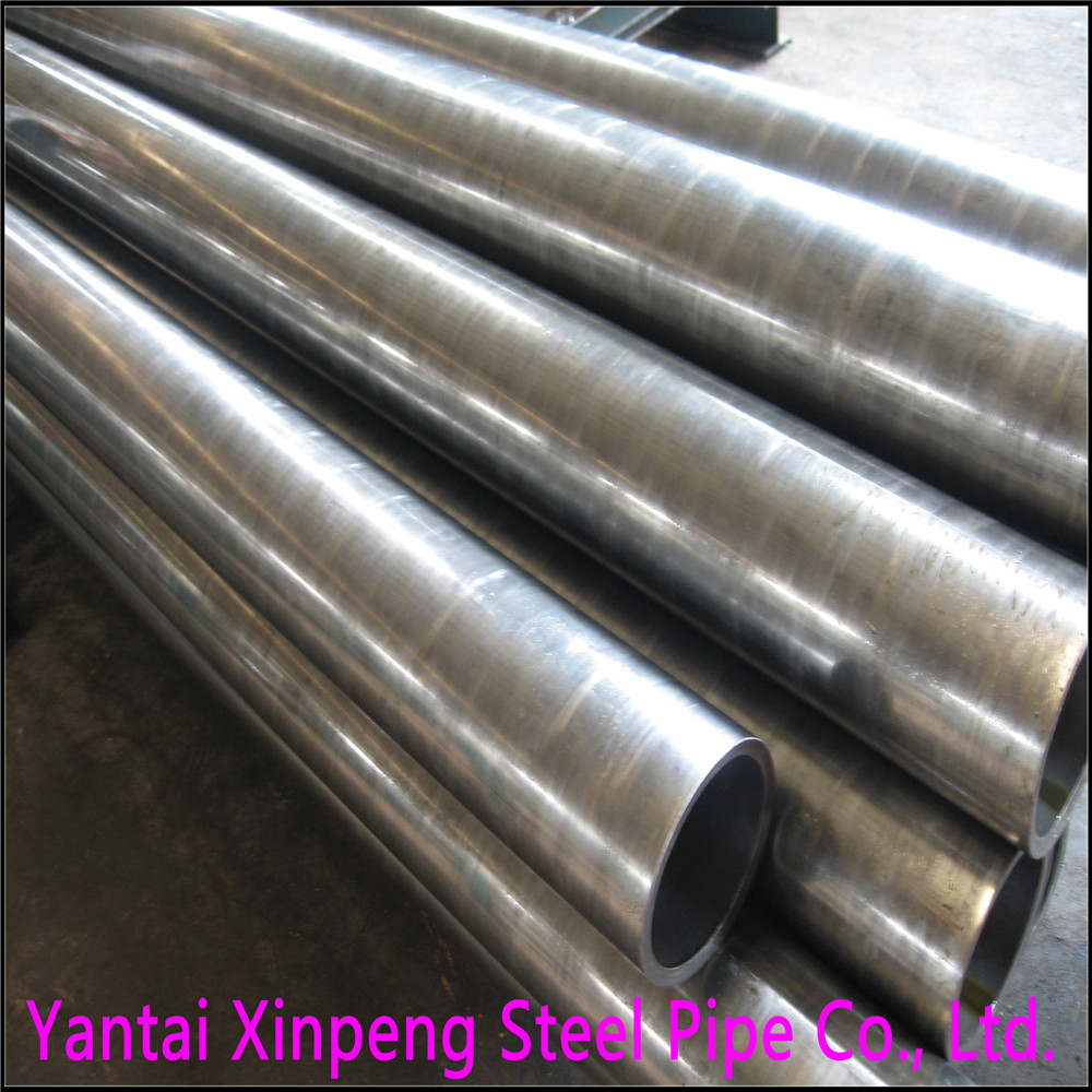Reasonable Price STKM 13A Cold Rolling Pneumatic Cylinder Steel Tube