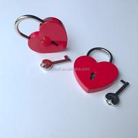 High Quality Decorative Lock And Key , Diary Padlock