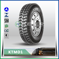 Truck Tires 1100r20 with High Quality, Truck Tyres From Chinese Factory