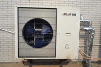 -25C Low Temperature 9KW EVI Air Source Heating pumps