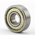 6000ZZ High quality deep groove ball bearing 10x26x8mm for bicycle parts