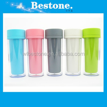 double wall vacuum cup novelty vacuum flask