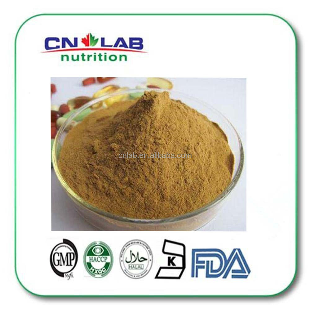 100% natural Lovage Root Extract Powder