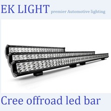 "2014 4x4 led light bar 22"" 120w double row aurora led light bar for trucks Atv SUV"