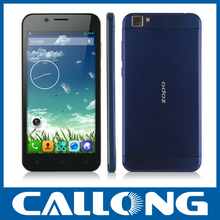 Cheap china brand mobile phones ZOPO ZP1000 Octa Core Android 4.2 OS 5'' FHD 14.0MP Dual sim 3G WCDMA Smartphone