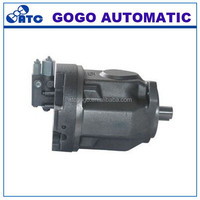 High Pressure Variable Displacement Hydraulic Piston Pump for Ship Hydraulic System