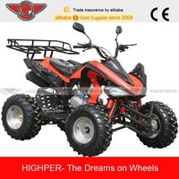 2014 150CC 200CC 250 New Cheap ATV with CE Approval (ATV014)