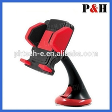 OEM supplied support phone car, windshield holder, mobile phone stents