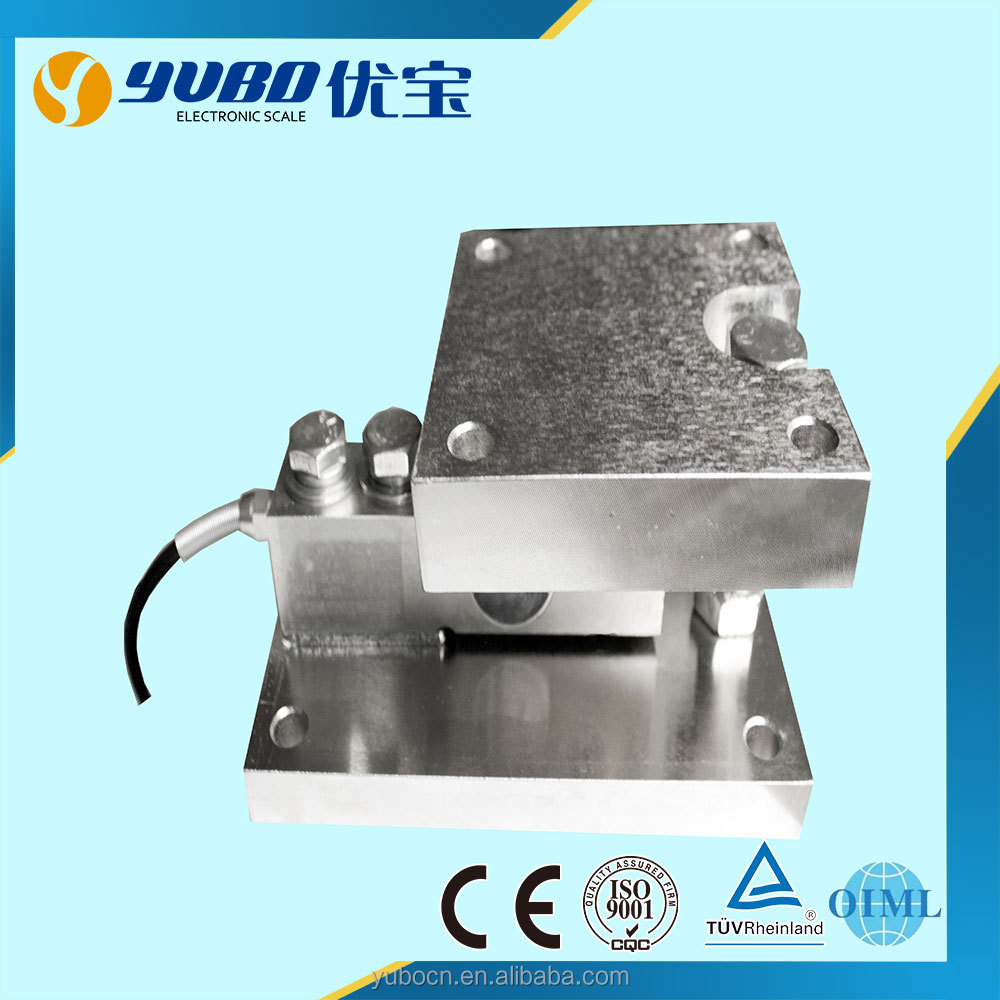 static load weighing sensor module for reactor hopper scale filling scale and tank scale