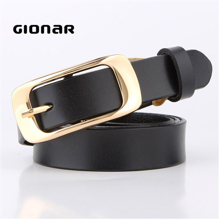 Guangzhou Factory Custom Classic Wide Woman Leather <strong>Belt</strong> With Buckles