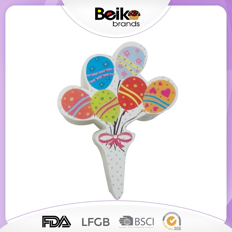 Cake topper decorating tools happy birthday party supplies kids birthday cake