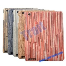 Latest for New iPad wood case (many in stock)