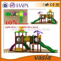 Used Daycare Equipment Play Struction On