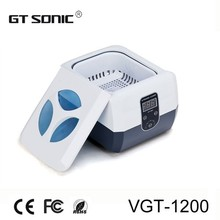 GT SONIC 2015 1.3l Digital Ultrasonic Optical Glasses Cleaner