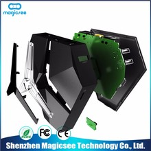 Latest New Model Alibaba Golden China Supplier sata 8 core smart router android tv box canada