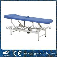 AG-ECC07 Hydraulic Examination Physiotherapy Couch