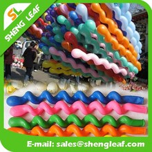 Customized promotion helium balloon suit