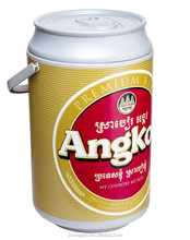5 gallon can shape cooler box