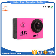 Wholesale Best Underwater Full HD Action Camera 4K Wifi ,Sports DV