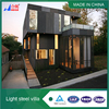 Beautiful modular small prefab house for sale