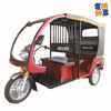 Electric 3 wheel tricycle for passenger WITH 11002 MOTRO, 60v